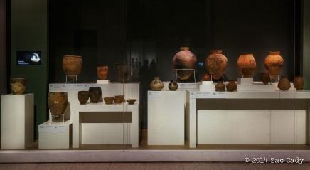 Bronze Age Ceramics