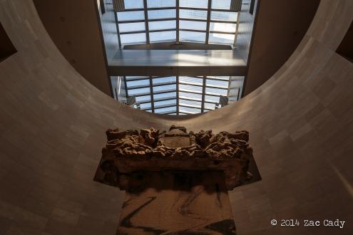 Stele Room 4