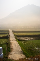 Path to Osan