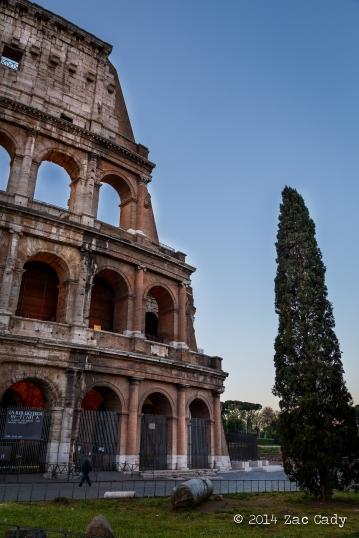 Coliseum 3