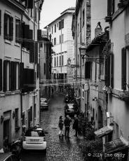 Roman Streets